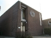 In- en exterieur van Odd Fellows Velsen